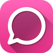 Lets Convo - Free Chat & News icon