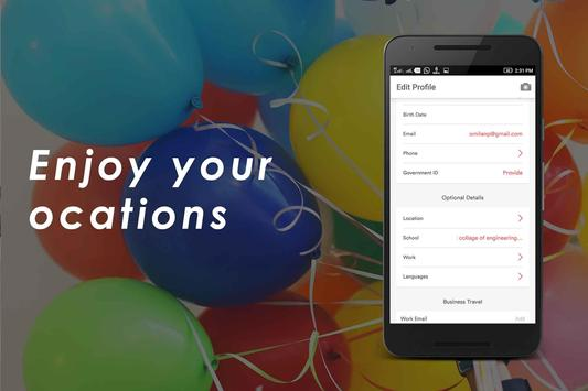 Krossways - A Complete Social Networking App screenshot 4
