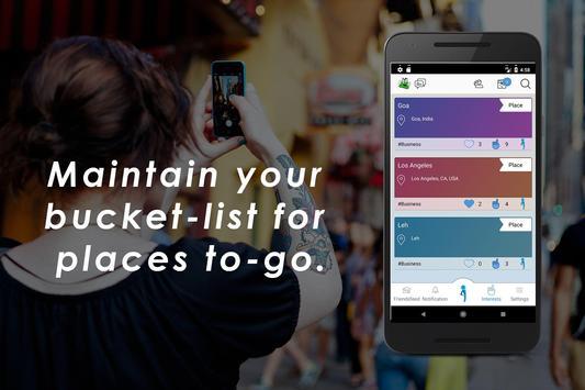 Krossways - A Complete Social Networking App screenshot 5