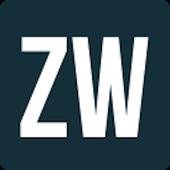 Zipwire icon