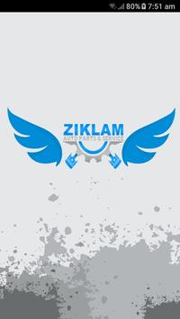 Ziklam Auto Souq poster