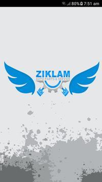 Ziklam Auto Souq screenshot 1