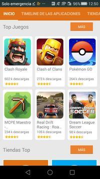 |Aptoide| screenshot 3