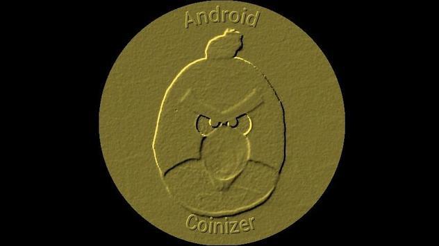 Coinizer - Camera live effect screenshot 1