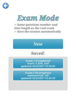 CompTIA Network+ Certification: N10-006 Exam screenshot 8