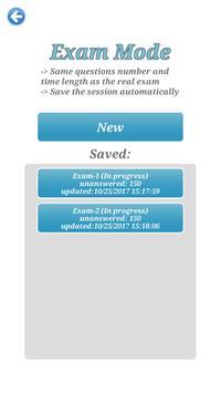 CompTIA Network+ Certification: N10-006 Exam screenshot 1