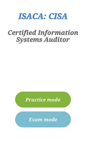 CISA Certification Exam for Android - APK Download