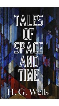 Tales of Space and Time poster