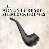 The Adventures of Sherlock Holmes icon
