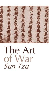 The Art of War poster