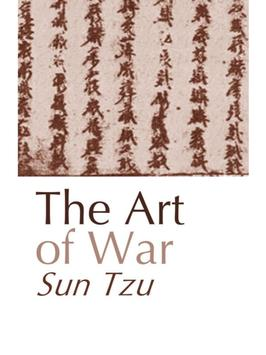 The Art of War apk screenshot