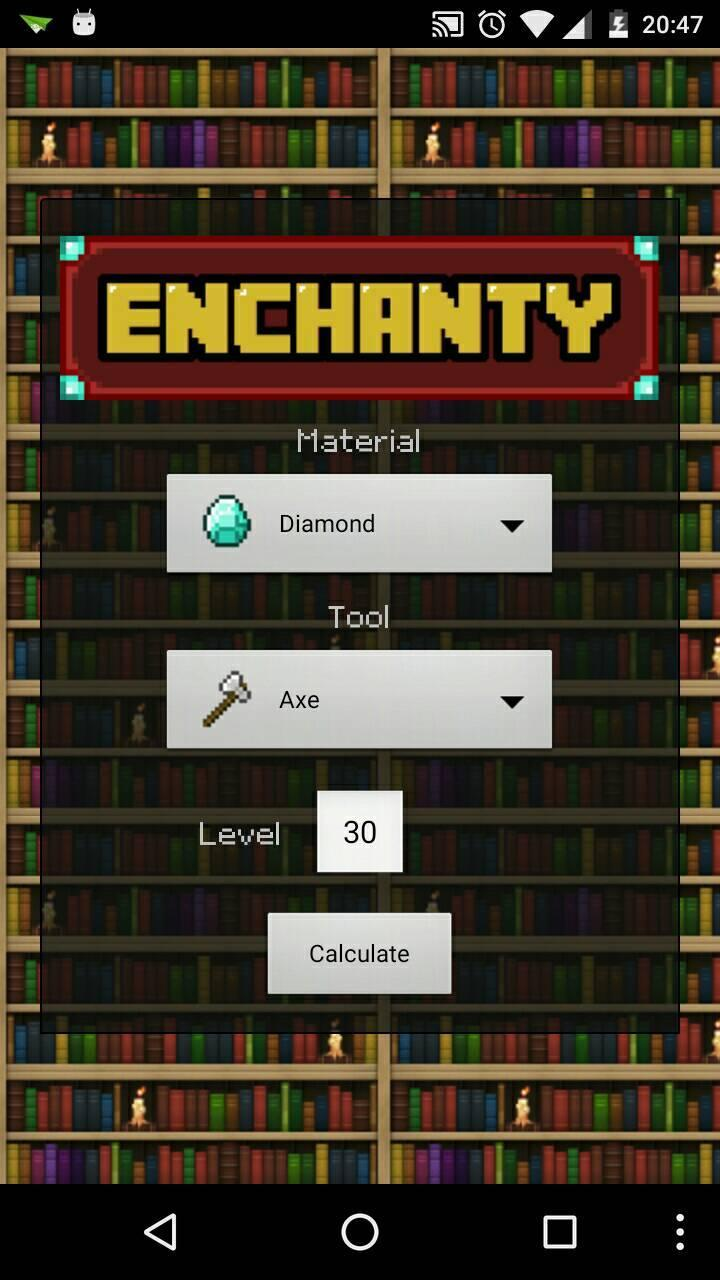 Enchanty for Android - APK Download