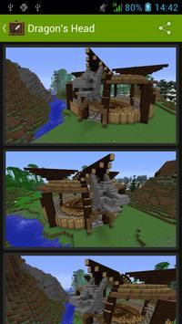 Details for Minecraft apk screenshot
