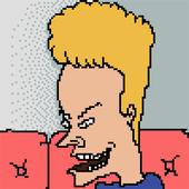 Beavis and Butt-Head Soundboard icon