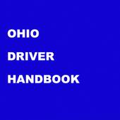 2019 Ohio Driver Handbook BMV icon