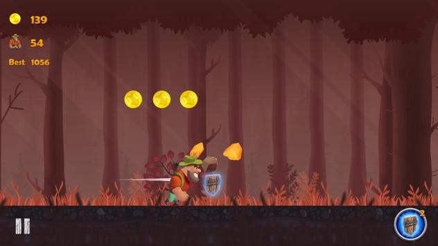 Forest Dash screenshot 2