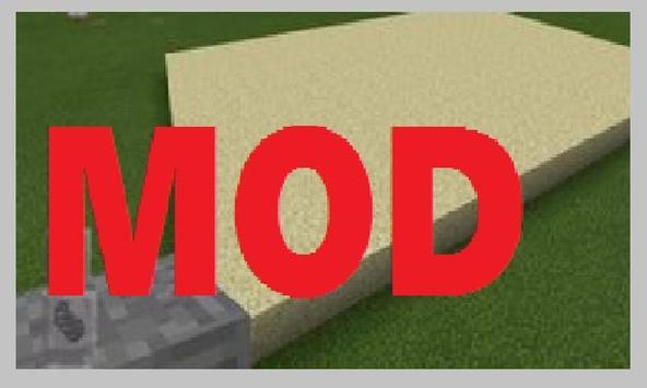 easyBuilding Mod Minecraft PE poster