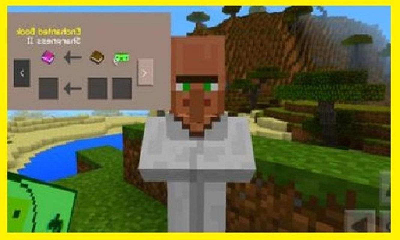 Economy Money Mod Minecraft Pe For Android Apk Download