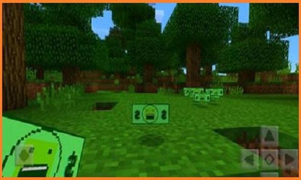 Economy Money Mod Minecraft PE apk screenshot