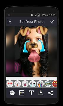Snap Photo Filters & Stickers apk screenshot