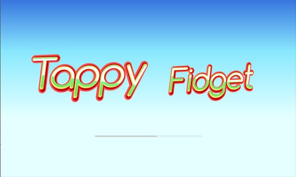 Tappy Fidget - challenge screenshot 1