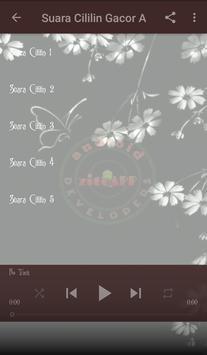 Cililin Gacor Tanpa Rem screenshot 2