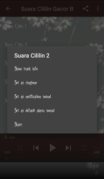 Cililin Gacor Tanpa Rem screenshot 3