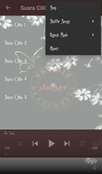 Cililin Gacor Tanpa Rem screenshot 4