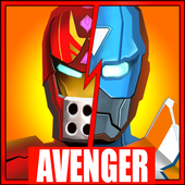 Robot Avenger: Transformers icon