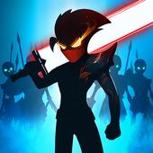 Stickman Legends: Ninja Warriors - Shadow of War icon