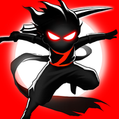Stickman Quest icon