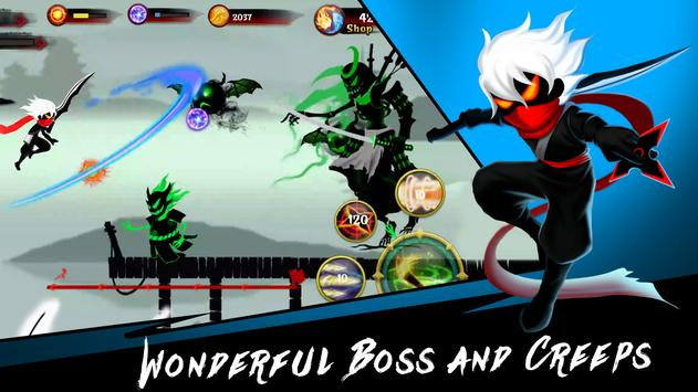 Stickman Quest apk screenshot
