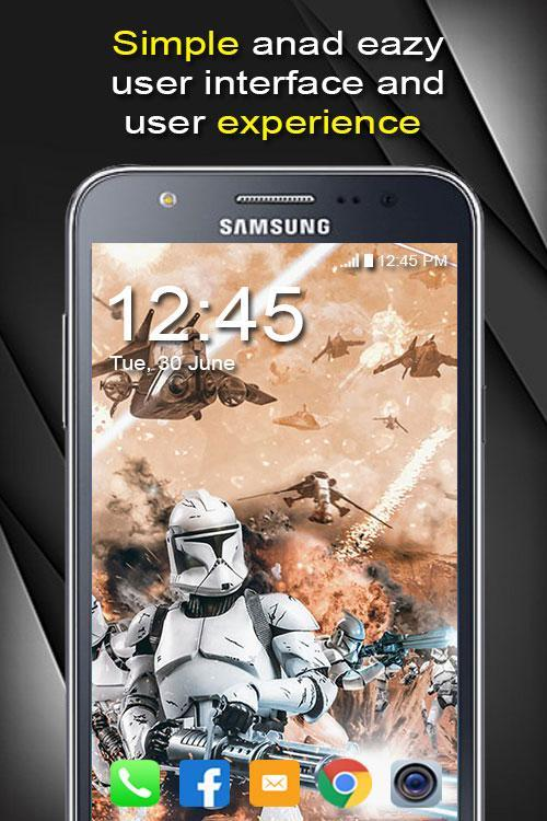 Skin Star Wars Mobile Wallpaper Hd For Android Apk Download