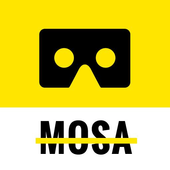 The Museum of Stolen Art VR icon
