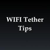 WIFI Tether Tips icon