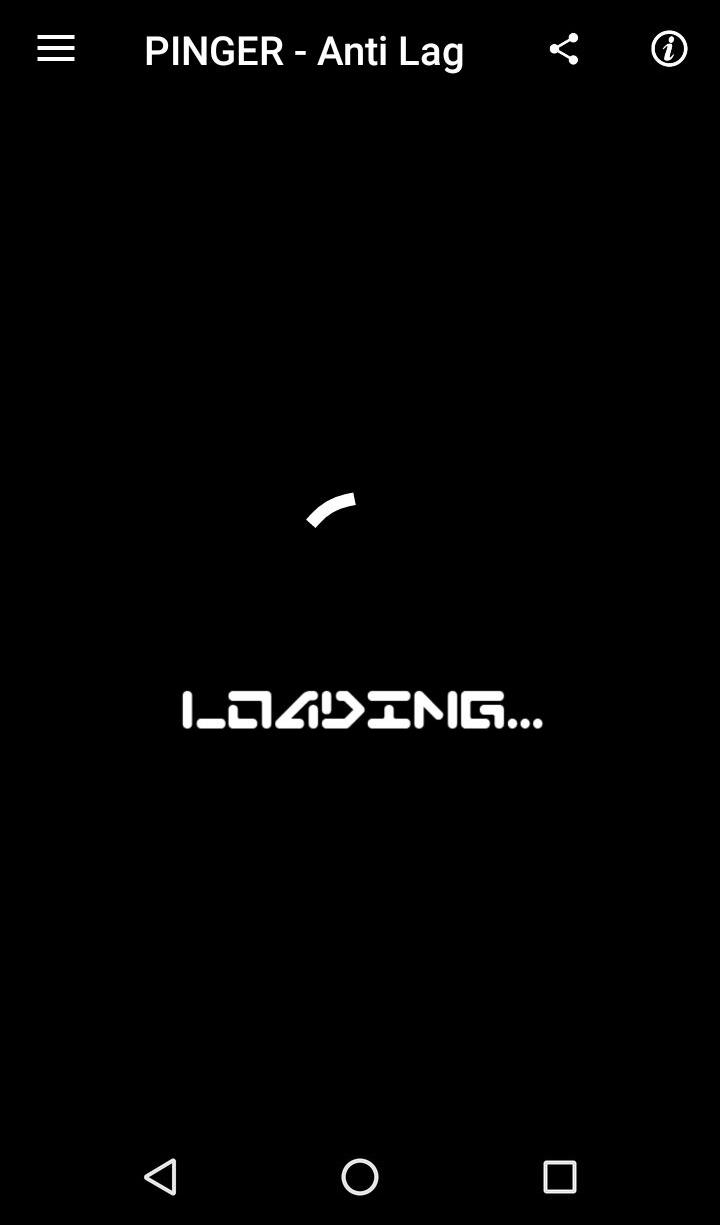 PING GAMER - Anti Lag For All Mobile Game Online for Android - APK