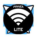 PINGER Lite - Anti Lag For Mobile Game Online APK