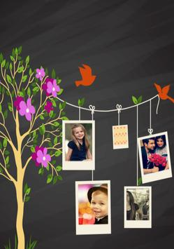 Tree Collage Photo Maker screenshot 2