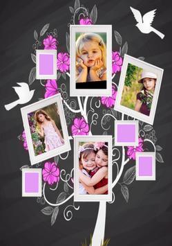 Tree Collage Photo Maker screenshot 5