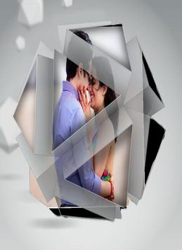 3D Photo Frame screenshot 5
