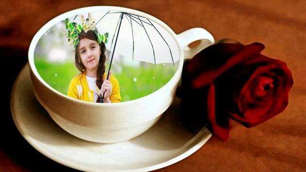 Mug Photo Frame screenshot 4