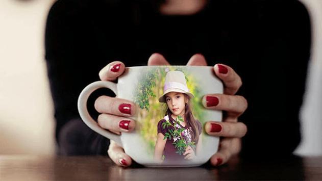 Mug Photo Frame screenshot 2
