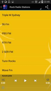 Radio Australia Online Live screenshot 3