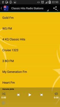 Radio Australia Online Live screenshot 4