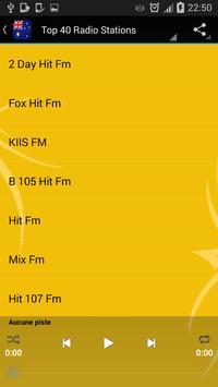 Radio Australia Online Live screenshot 5