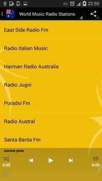 Radio Australia Online Live screenshot 6