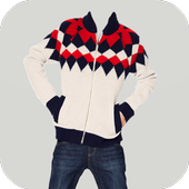 Boys Dresses Photo Editor icon