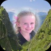 Green Hill Photo Editor icon