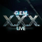 X.X.X. Live icon