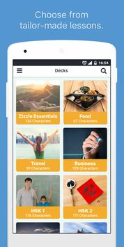 Learn Chinese with Zizzle screenshot 3